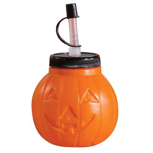 pumpkin cup