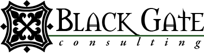 Black Gate Consulting